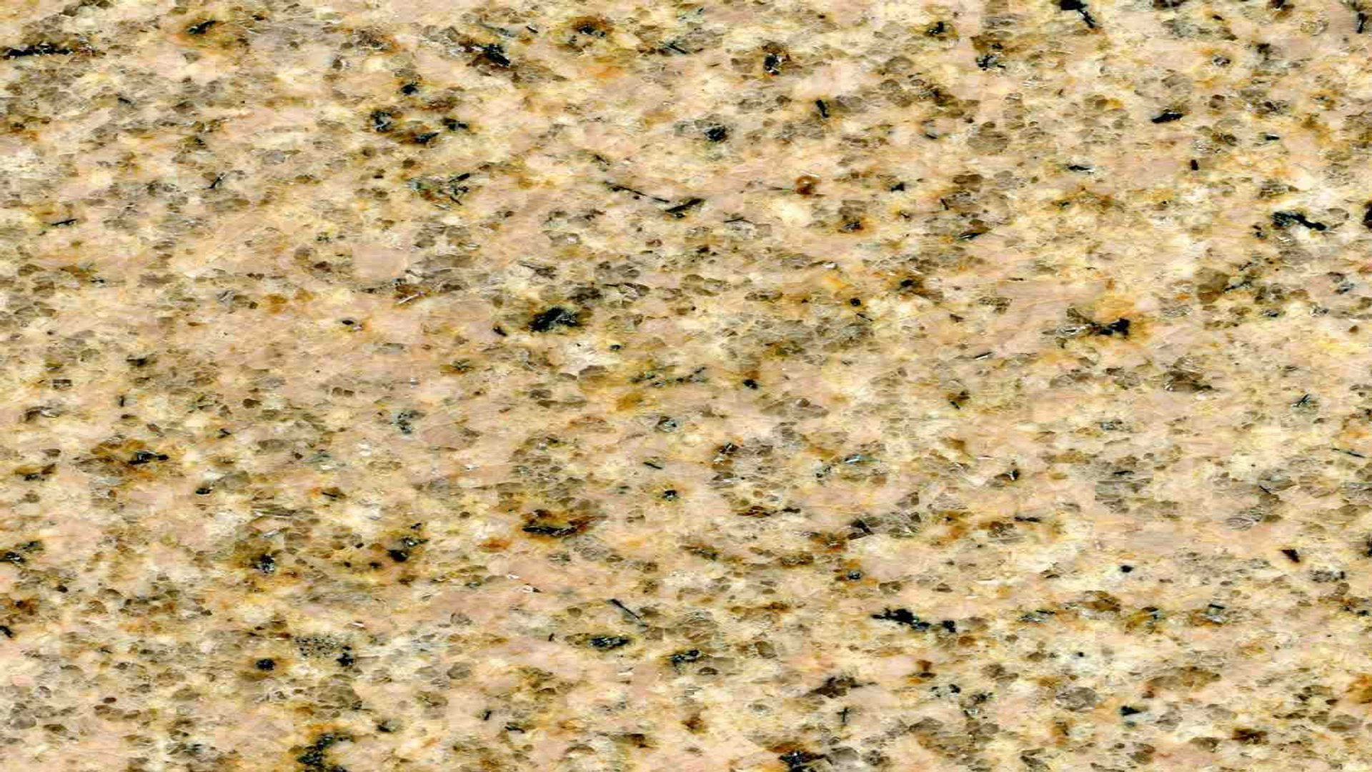 Naravni kamen - Granit Padang Yellow