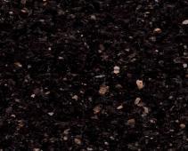 Naravni kamen -  Granit Black Galaxy